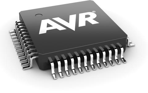 Icon of Micro-controllers (AVR)